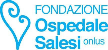 Fondazione Ospedale Salesi Logo
